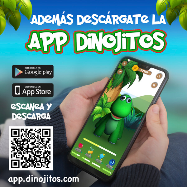 APP Dinojitos - Docus