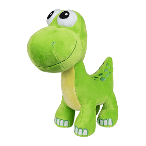 Peluche docus Dinojitos luminosos