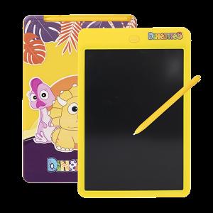 pizarra digital dinojitos pantalla LCD 10 pulgadas