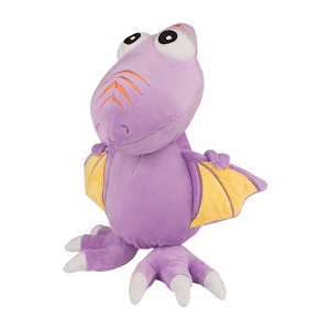 Peluche Dáctilus Dinojitos luminosos